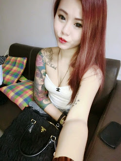 Joanne LZH