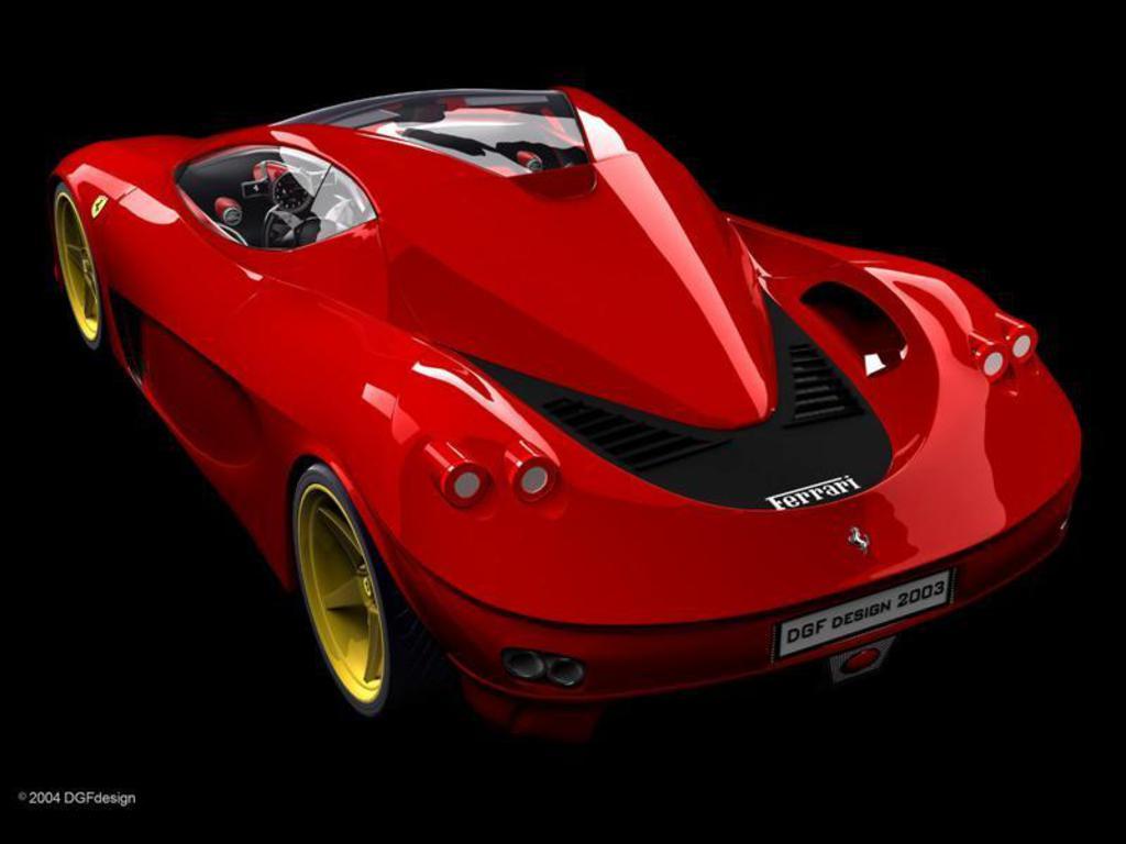 ferrari sports car wallpaper | Cool Car Wallpapers