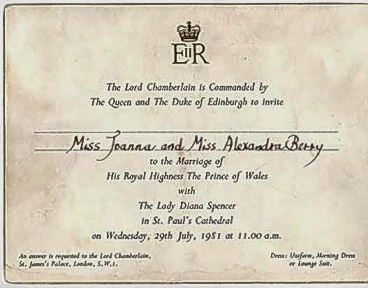 Neutral Wedding Invitations Royal Wedding Invitations