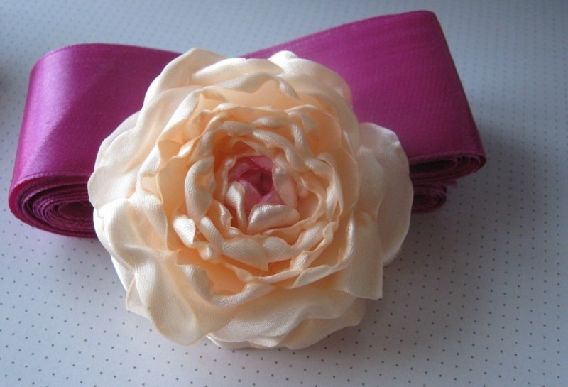 how to make rose beautiful