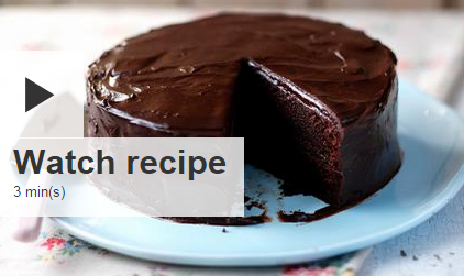Download recipes Easy chocolate cake