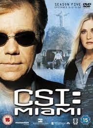Assistir CSI Miami 4 Temporada Dublado e Legendado