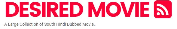 DESIRED MOVIE