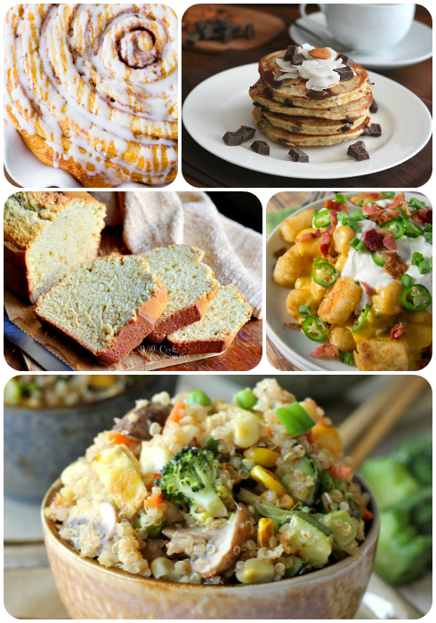 Fantastical Finds - rounding up my 5 favorite finds this week from other bloggers! #recipes #bloglove