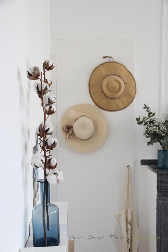 UNE CHAMBRE ZEN ET BIEN-ÊTRE⎬mes conseils sur le site Cote Maison