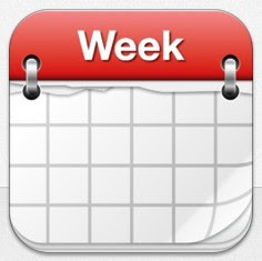 Week Calendar HD pour tablette Android