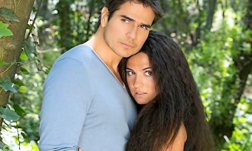 Maite Perroni fala sobre Daniel Arenas e sua vida amorosa