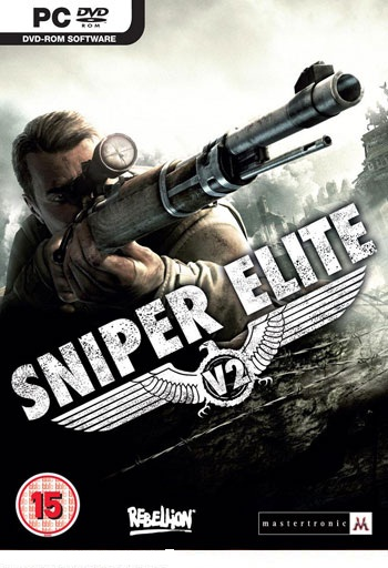 Sniper Elite V2 Pc Game Full Free