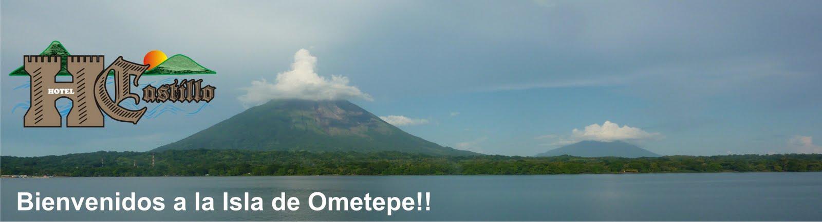 Hotel Castillo - Ometepe Island