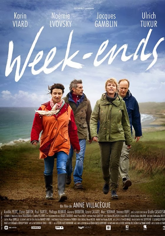 Regarder Week-ends en streaming - Film Streaming