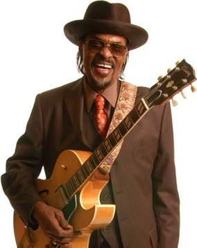 Chuck Brown - Be-Bumpin-Fresh