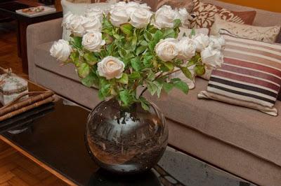 5 Flores para a sua casa...!
