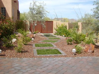 Landscape Design Pictures on Landscaping Designs   Great Features For Your Landscapes   Landscape