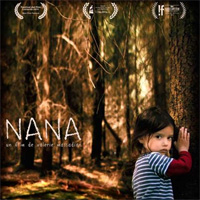 Crítica de Nana, de Valérie Massadian