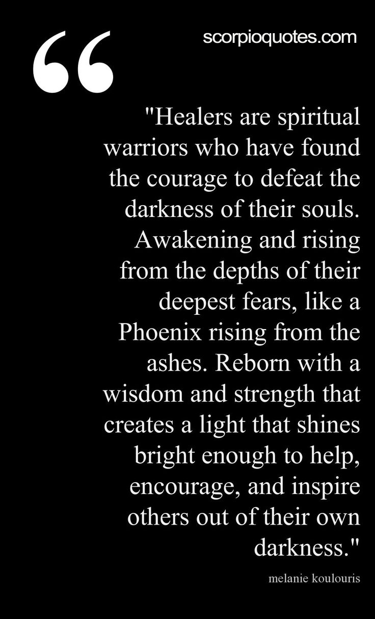 Out Ashes Quote