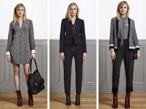 Gaya Terbaru Model Baju Kerja Karyawan Wanita 2