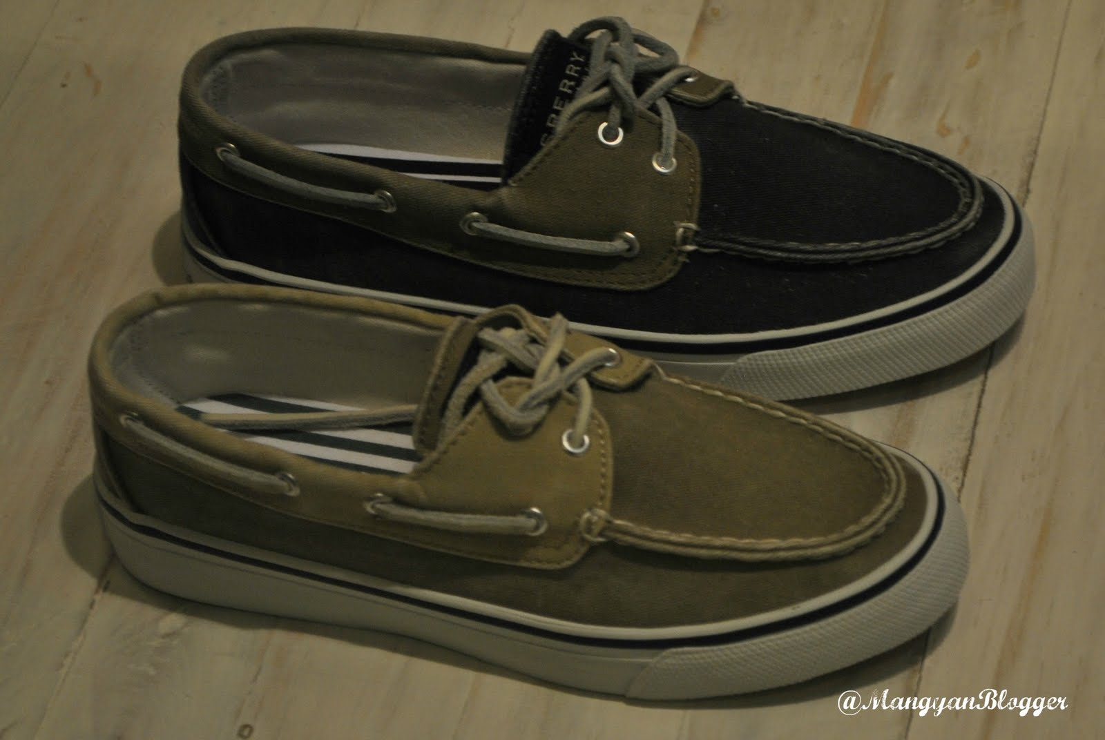 Sale Sperry Boat Shoes For Men