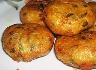 Potato Croquettes Perkedel Kentang