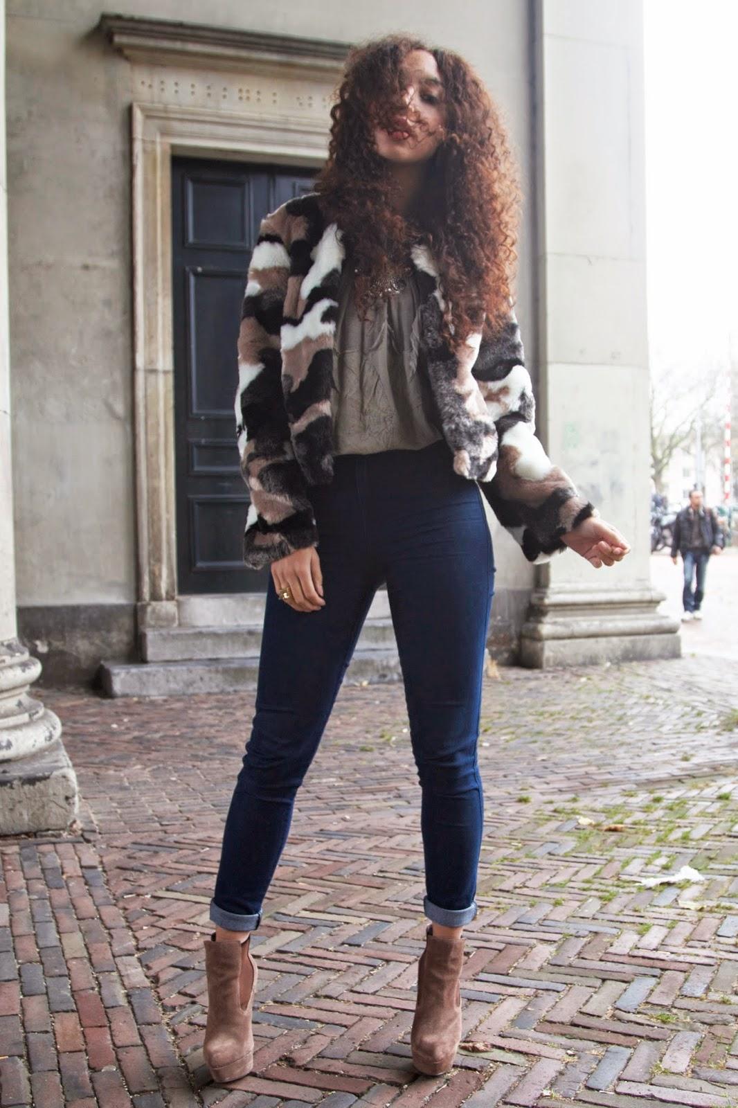 5 reasons to wear fur coats
