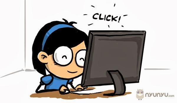 menarik minat pembeli online