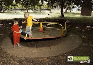 foto anak-anak keren dan kreatif
