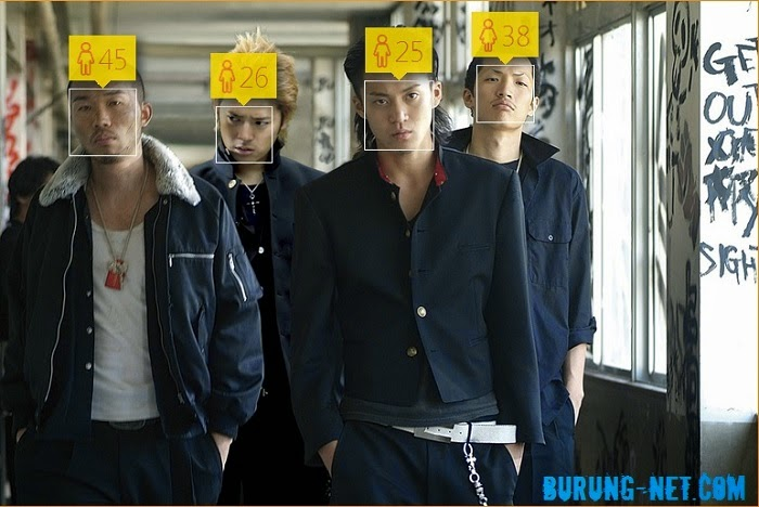 seberapa tua kamu