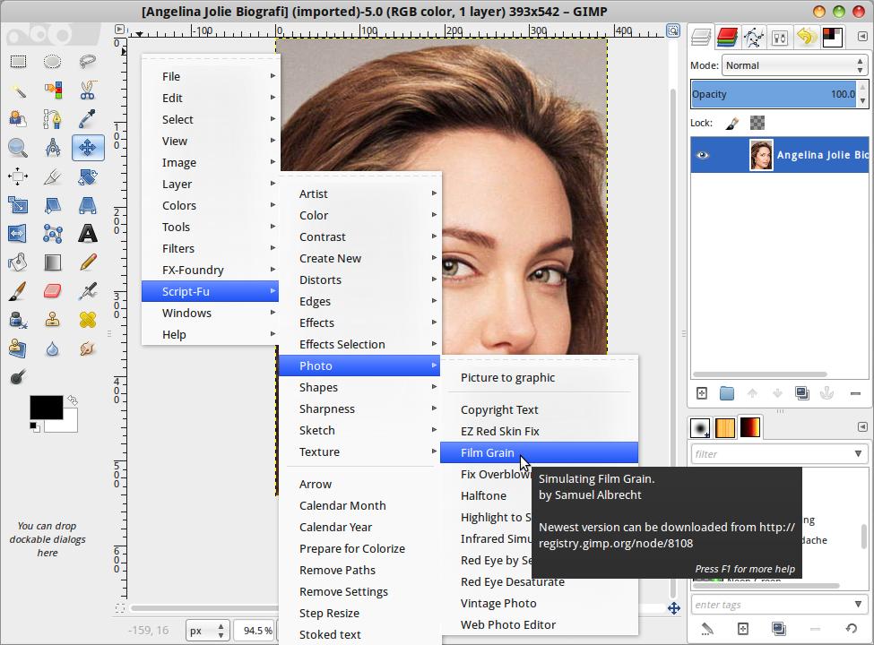Gimp 2 2014 Full Free Download Gimp Photo Editor