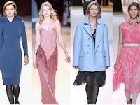 2012 kışının renk trendleri neler?