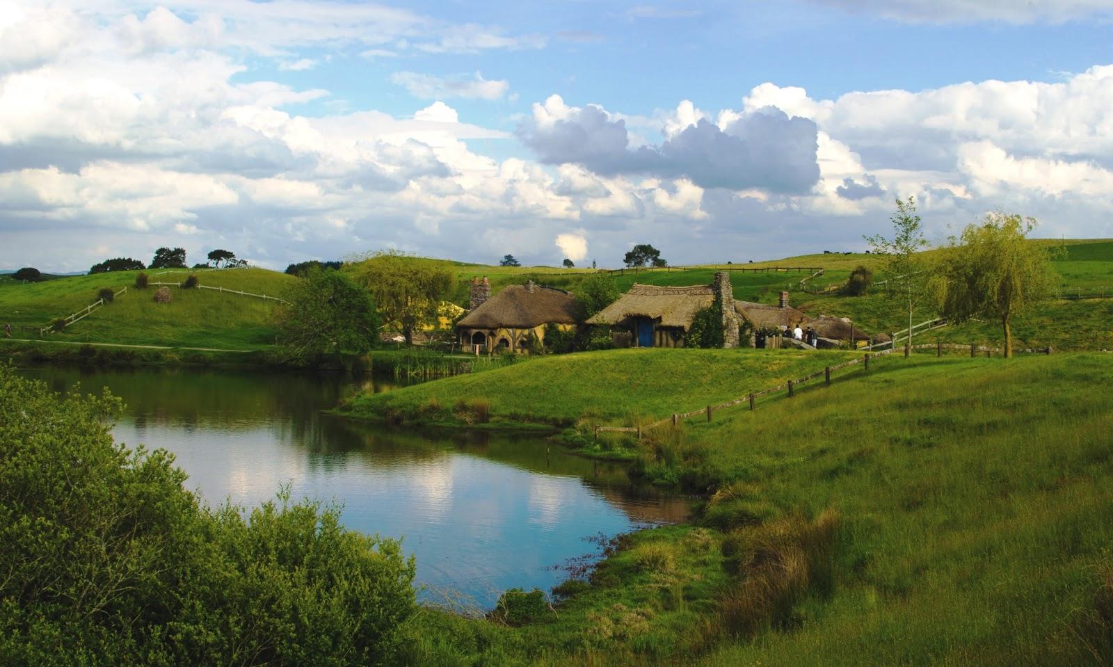 Matamata New Zealand  City new picture : ... Matamata Hobbiton,