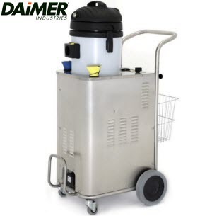 Restaurant Cleaning Machine