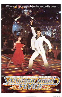 Saturday Night Fever [Latino]