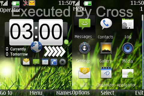 Скачать Темы Для Nokia 5130 Xpressmusic Бесплатно - фото 5