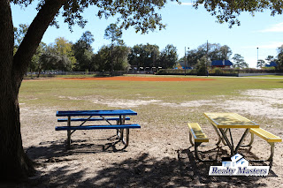 Places to have a picnic in Pensacola, FL