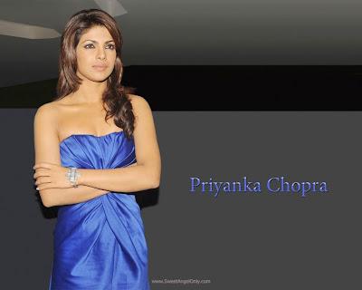 Priyanka Chopra Don 2 Pretty Wallpaper