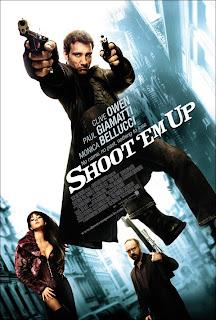 Ver online: Shoot 'Em Up (La huida / Matar o morir / En el punto de mira) 2007