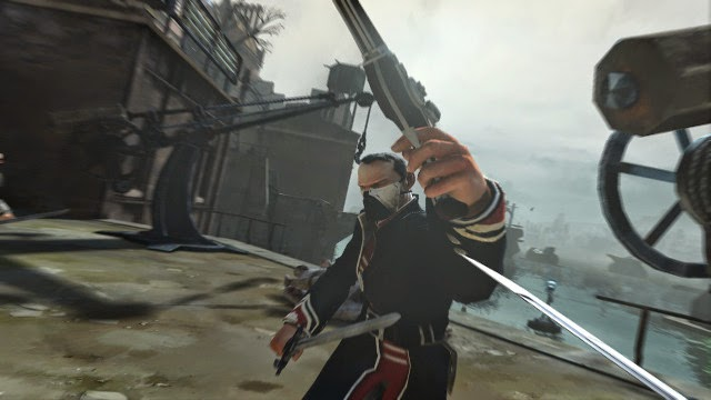 DISHONORED GAME OF THE YEAR EDITION FULL VERSION DOWNLOAD