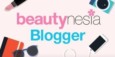 Beautynesia Blogger Member