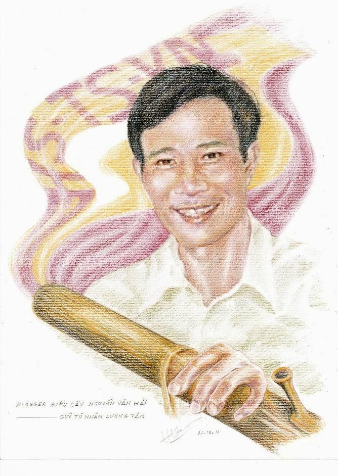 Blog Điếu Cày - Nguyễn Văn Hải