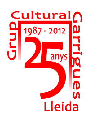25 anys Grup Cultural Garrigues