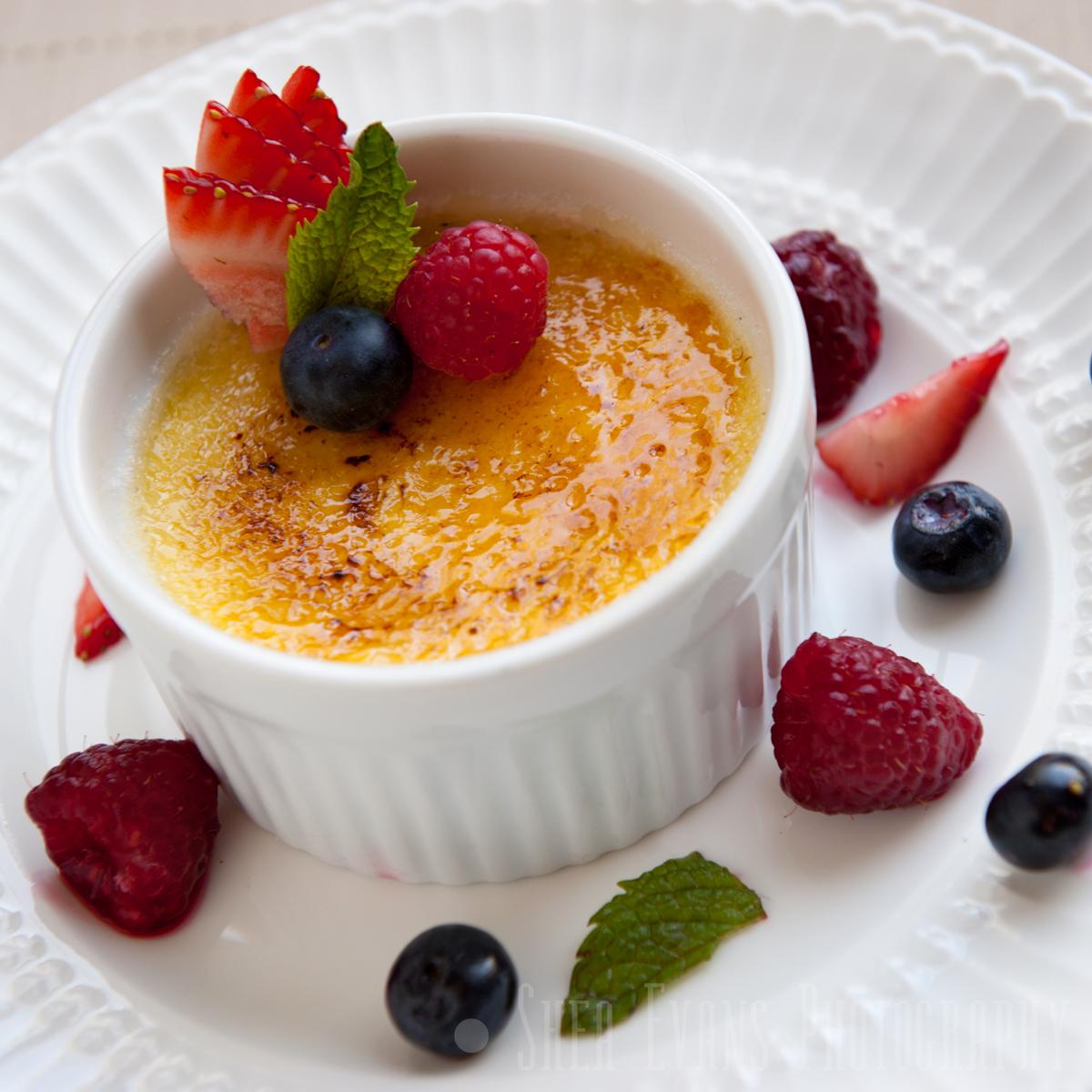 Creme Brulee Recipes — Dishmaps
