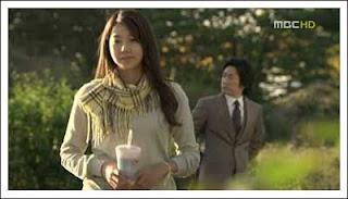 Lee Ji Ah & Kim Myung Min (Du Ru Mi & Kang Ma Eh) on Beethoven Virus