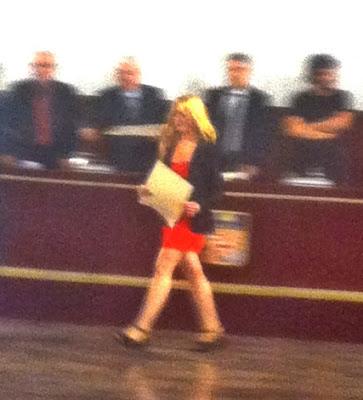Graduación Laura