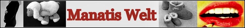 Manatis Welt- ein Schwangerschafts-und Babyblog