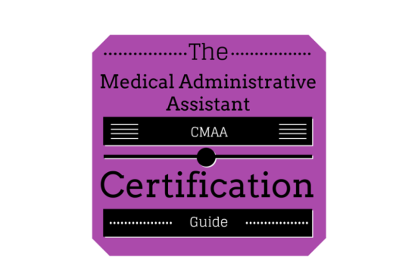 Medical Assistant - How To Become A Certified Medical Administrative ...