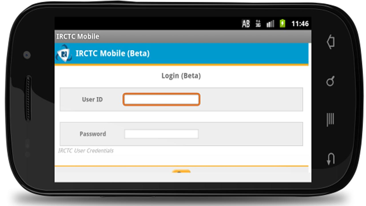 Irctc Login 187 Sign In Fast For Online Ticket Booking