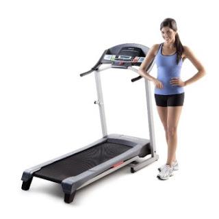 Am I need a treadmill ?