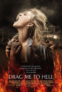 Drag Me to Hell (2009) UNRATED BluRay 720p 550MB
