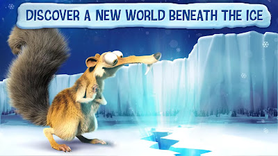 Game For Android Free Download Game Ice Age Village 2.0.0