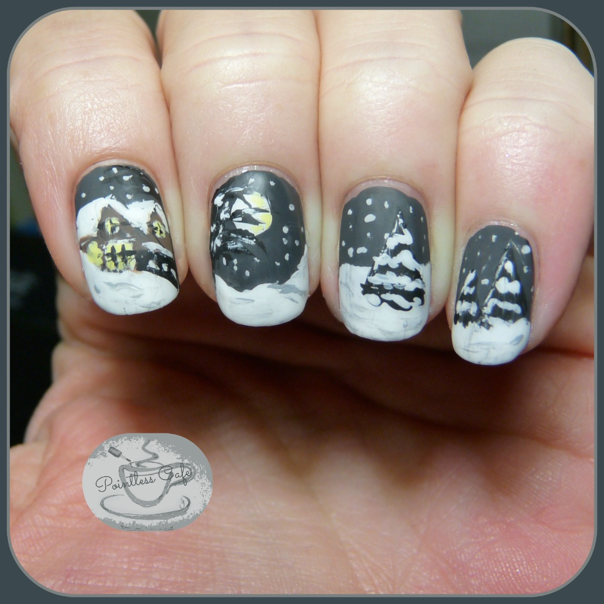 Nail Art 2014 - My Top 10 and Top 5 Nail Artists Who Inspired Me In ...