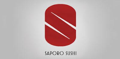 Saporo Sushi Logo